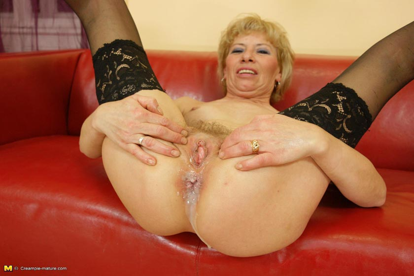 Are Free mature creampies thumbs assured