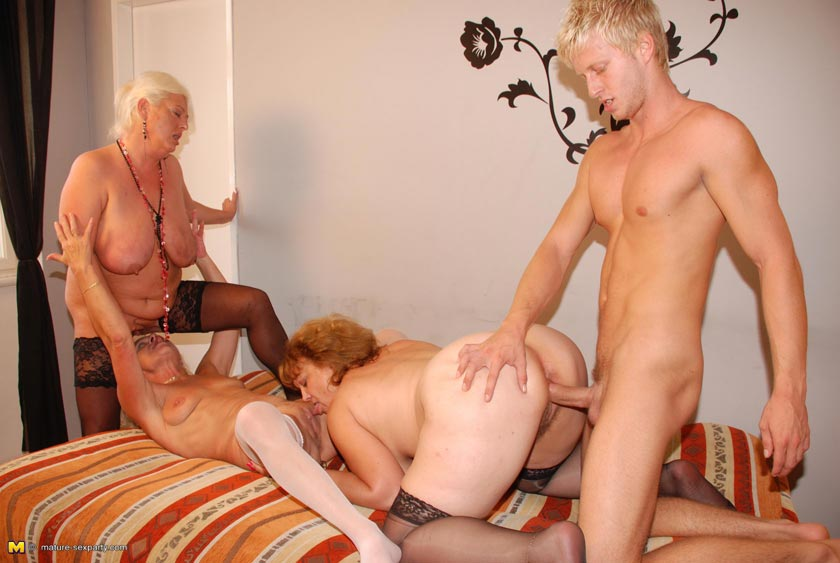 Mature sex party porn movies