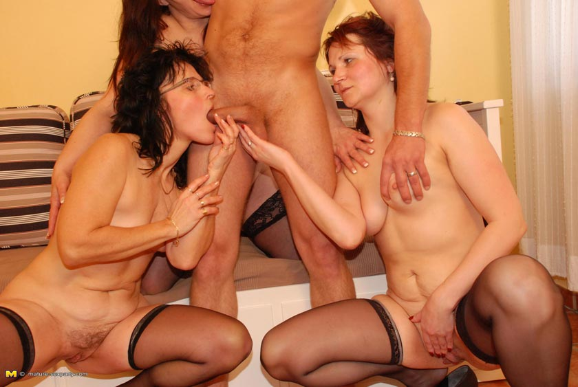 threes company sex party