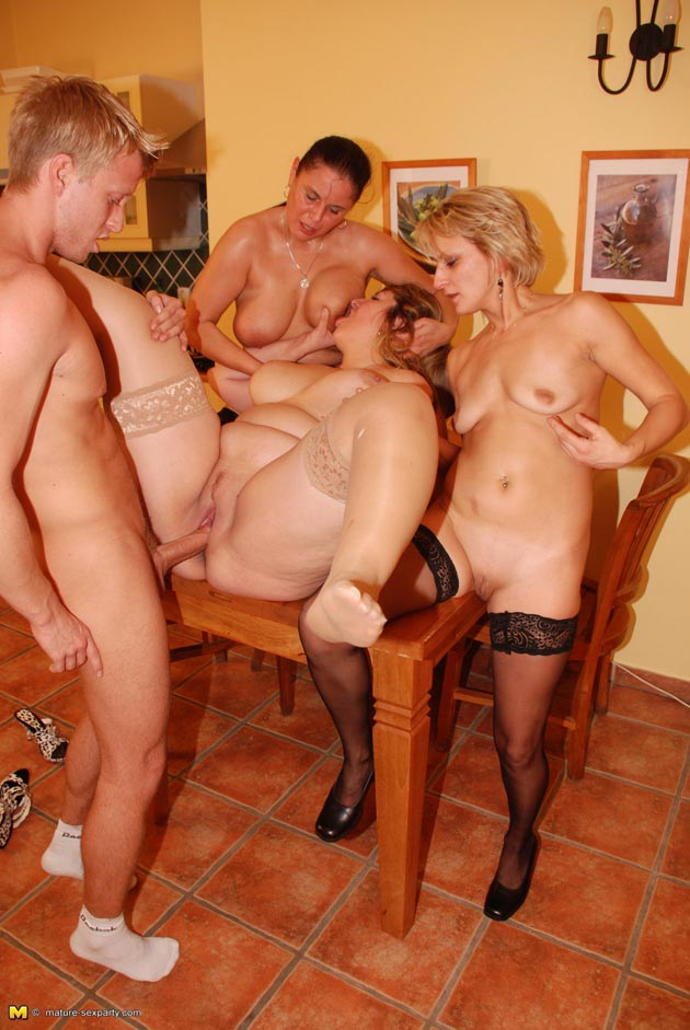 Share your Gals for matures tube